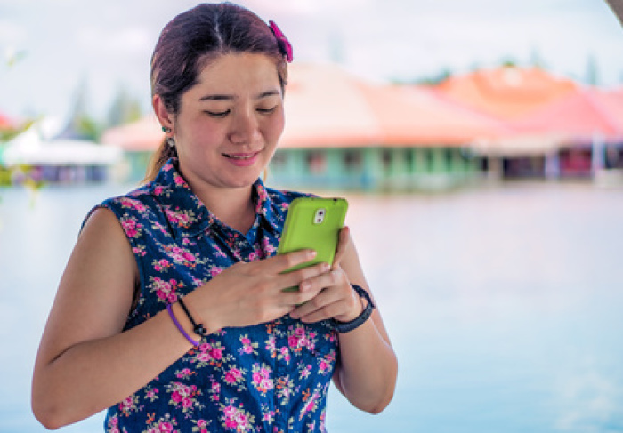 Thailändische frauen treffen