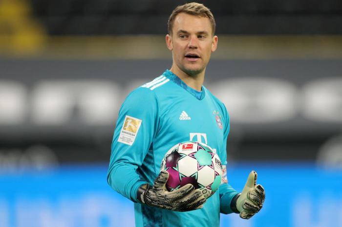 Letzter Spieltag Bundesliga 2021