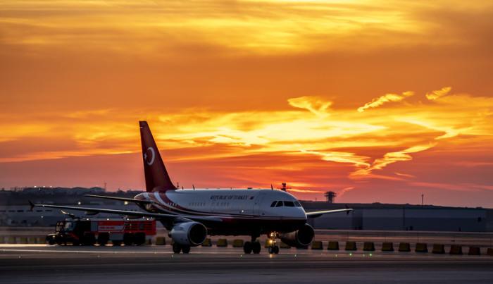 Flüge Istanbul Frankfurt