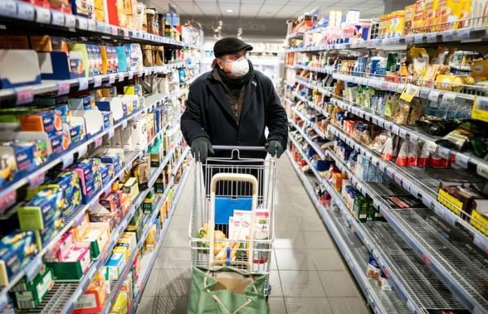 Event Supermarkt Deutschland