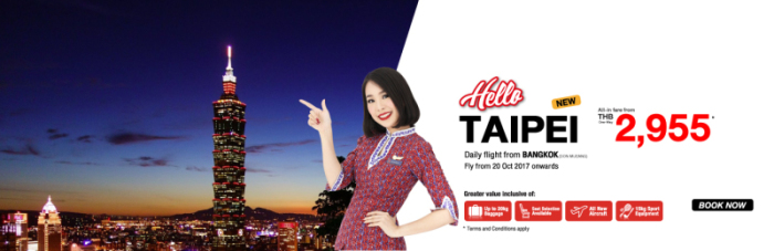Foto: Thai Lion Air