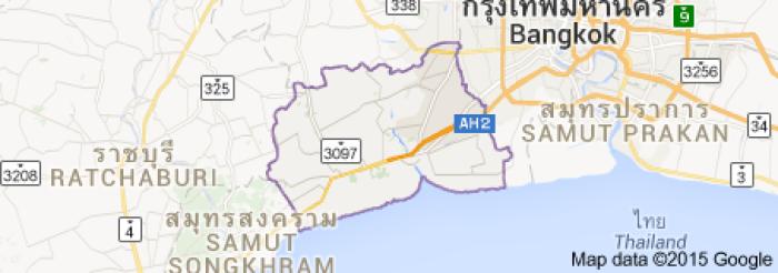 Neun Arbeiter aus Myanmar bei Unfall getötet, Thailand ...