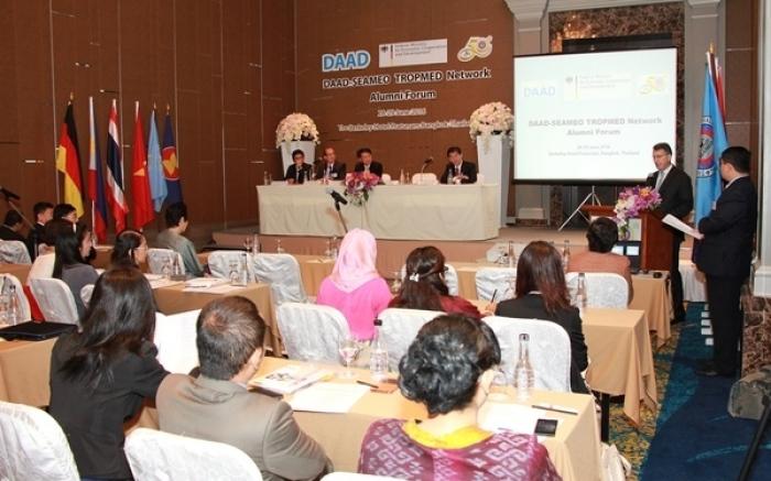 Über 300 Stipendien für Mediziner, Thailand, Bangkok