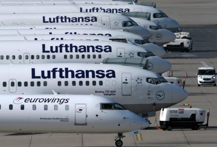 Flugbegleiter Köln