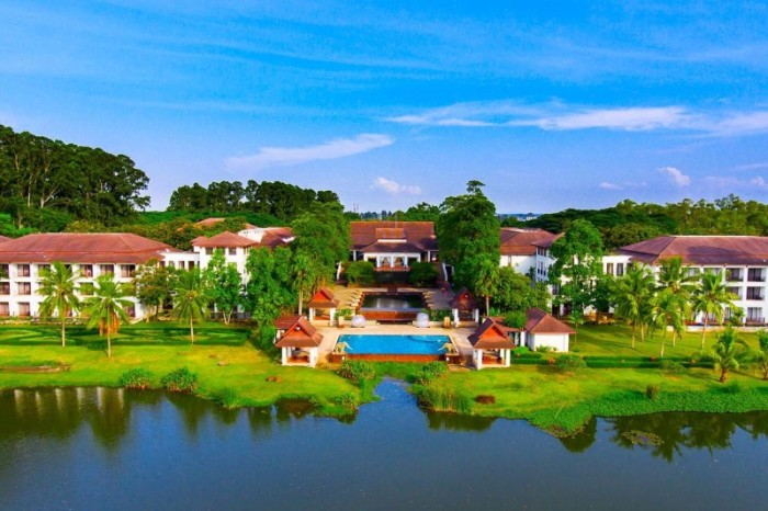 "Tawaravadee Resort in Prachin Buri ist das erste Hotel in Thailand, das die Marke ""BW Signature Collection By Best Western"" vertritt. Foto: Tawaravadee Resort"