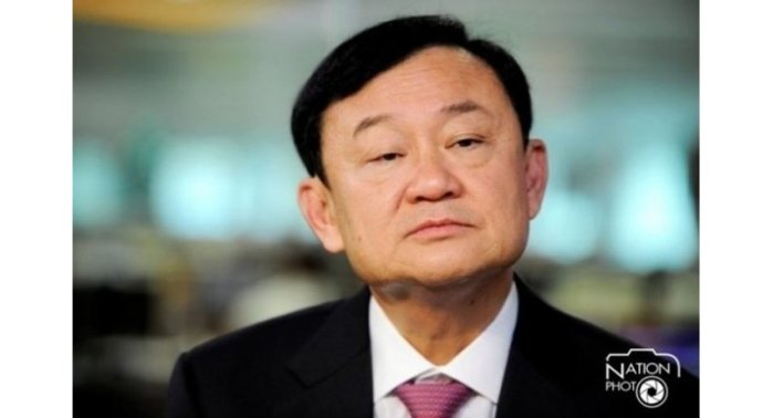 Ex-Regierungschef Thaksin Shinawatra. Foto: The Nation