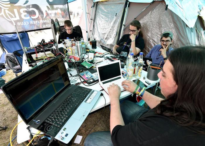 Simulation zeigt Millionen Hacker-Angriffe auf Zug-Steuersysteme