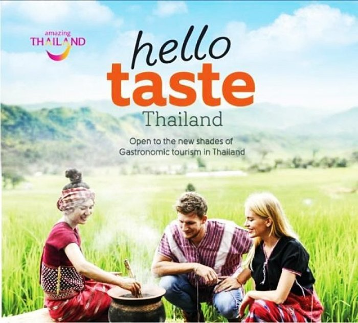 Foto: Tourism Authority of Thailand