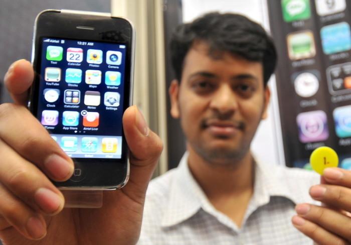 apple darf keine berholten iphones in indien verkaufen. Black Bedroom Furniture Sets. Home Design Ideas