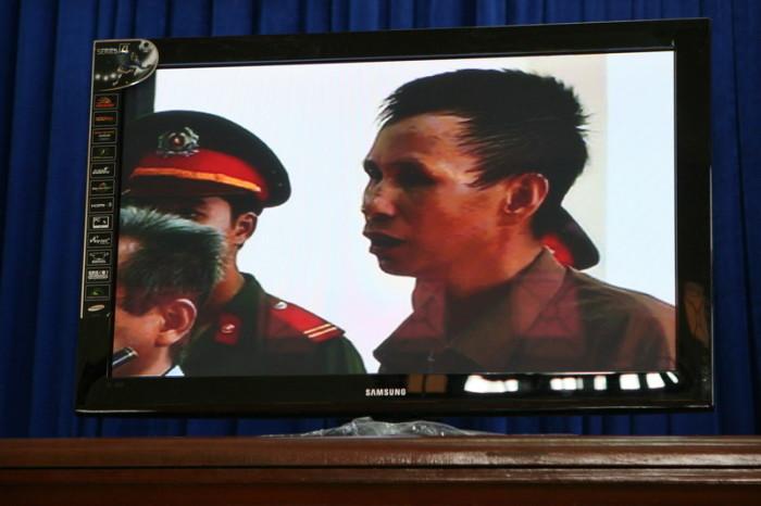 vietnamesischer dissident zu hoher haftstrafe verurteilt. Black Bedroom Furniture Sets. Home Design Ideas