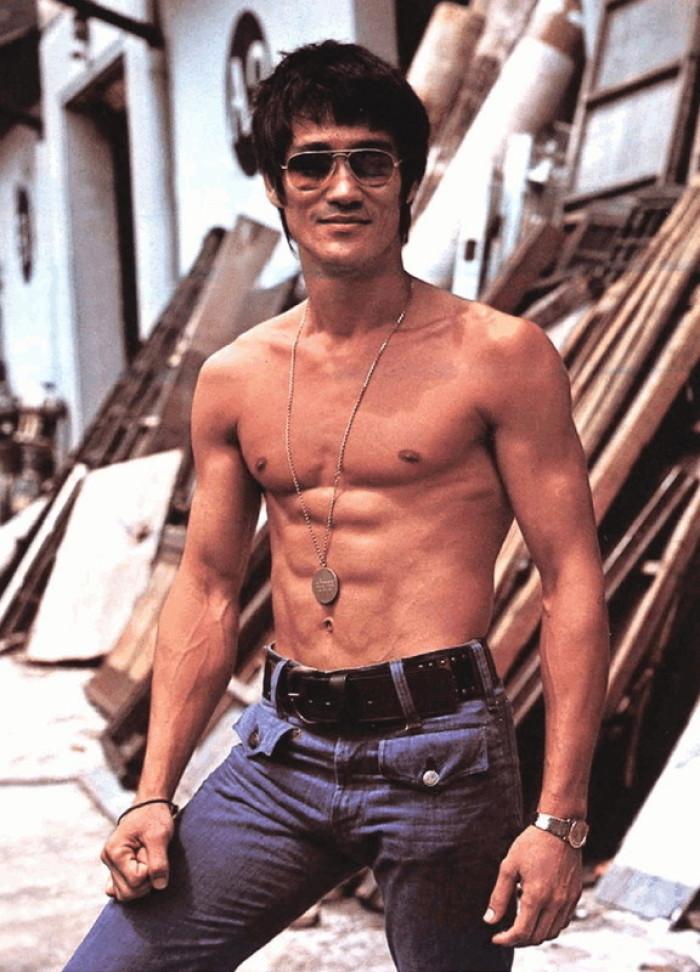 Bruce Lee Starb Vor 44 Jahren