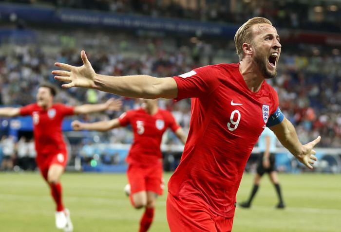 Torschütze England