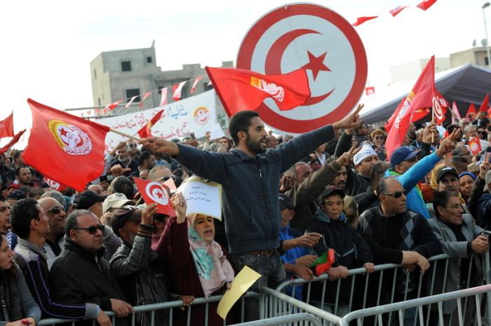 Leben In Tunesien