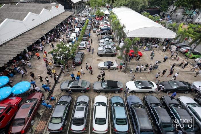 Zoll Versteigerung Autos