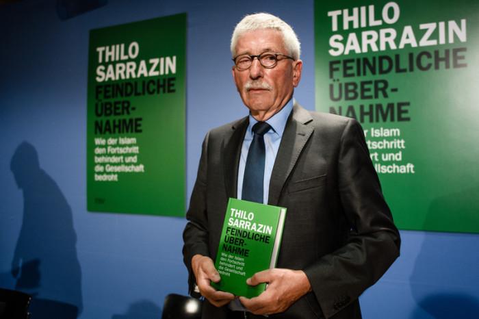 Thilo Sarrazin Buch Pdf
