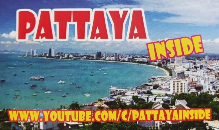 Pattaya Inside mit Hotte Flink
