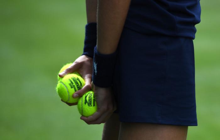 Tennis Fernsehen