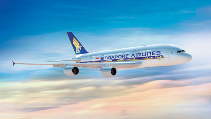 Foto: Singapore Airlines