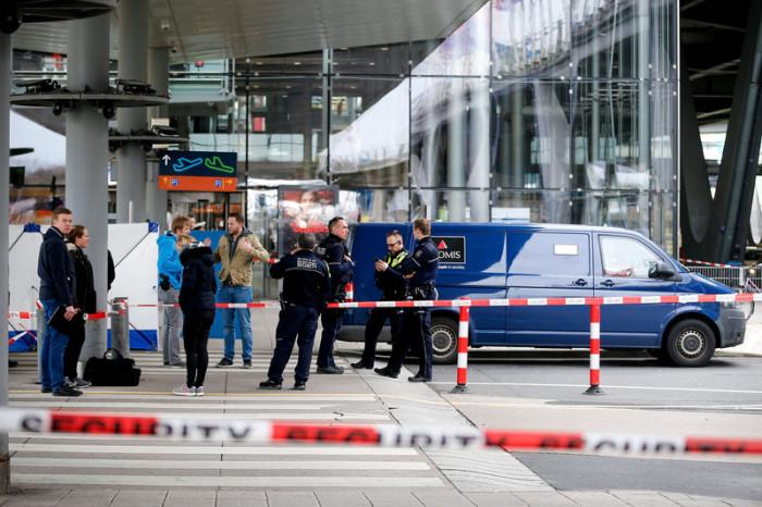 Raubüberfall Köln