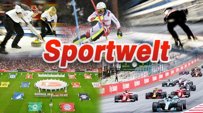 Sportwelt Zeitung