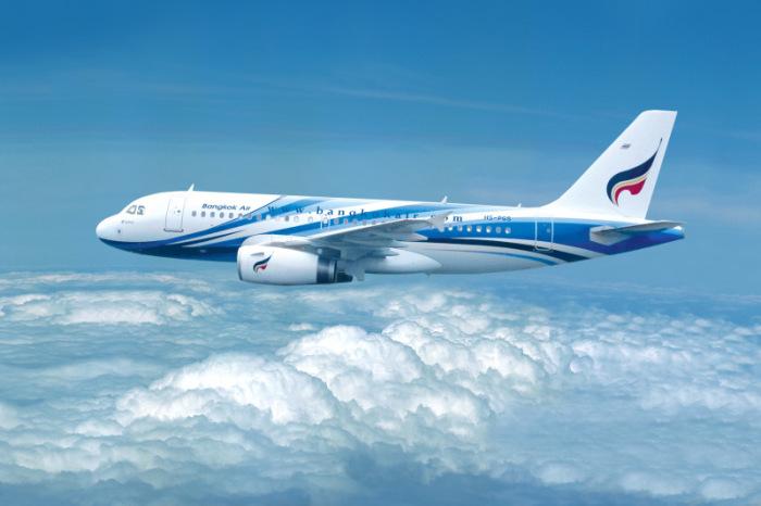 Flugplan Bangkok