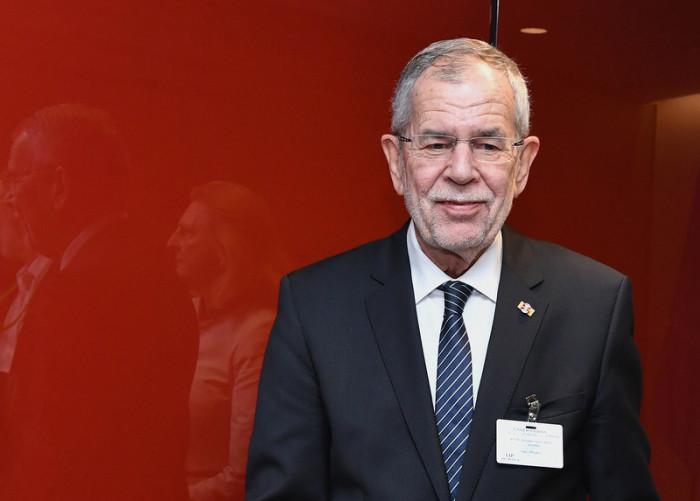 100 Jahre österreich Staatsakt Mit Mahnung Zur Toleranz