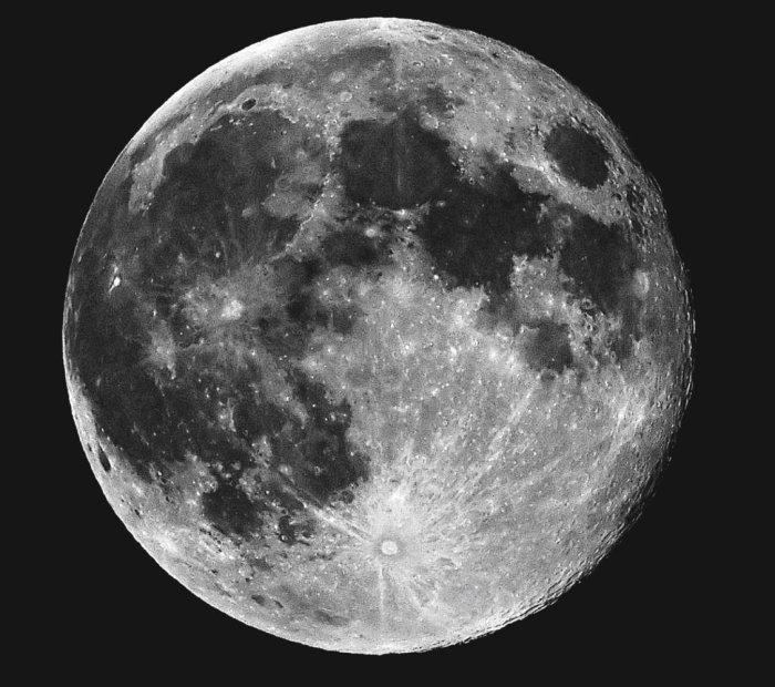 Indien Mondlandung