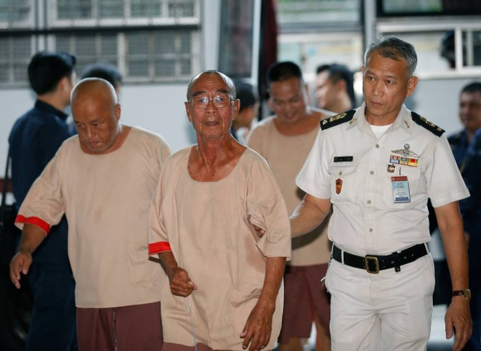 Singapur Todesstrafe