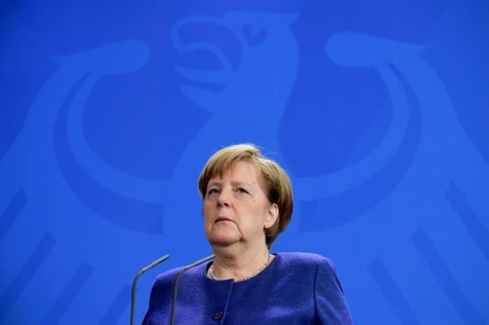 Neuseeland Moschee Video Photo: Merkel Trauert Nach Moschee-Attacke In Neuseeland Um Opfer