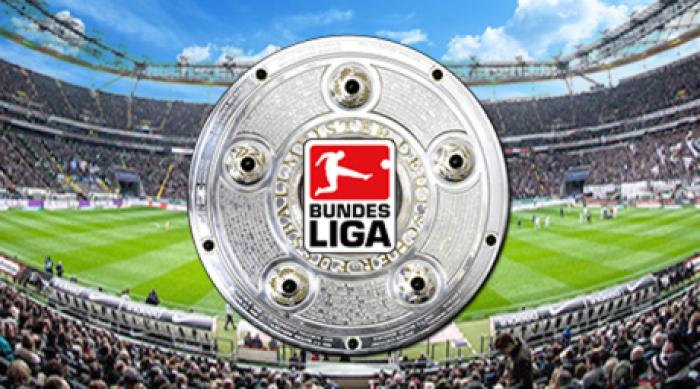 Bundesliga Neustart