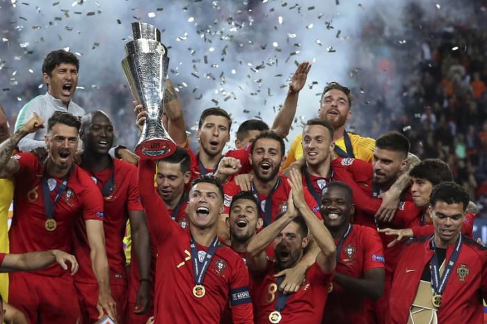 Portugal Erste Liga