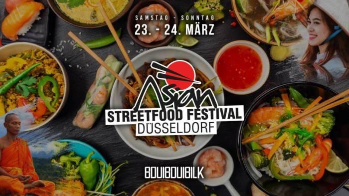 Asian Food Festival Frankfurt