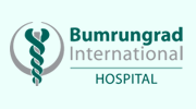 Bumrungrad International Hospital in Bangkok